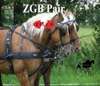 Zilco ZGB Pairs Driving Harness