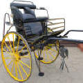 Horse Drawn Carriage Carts Gig Buggy For Sale